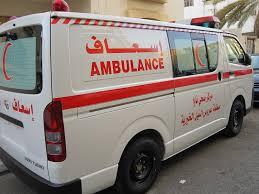 أسرة تلحق بطفلها ووفاة (5) في حادث مروري علي طريق النيل الابيض
