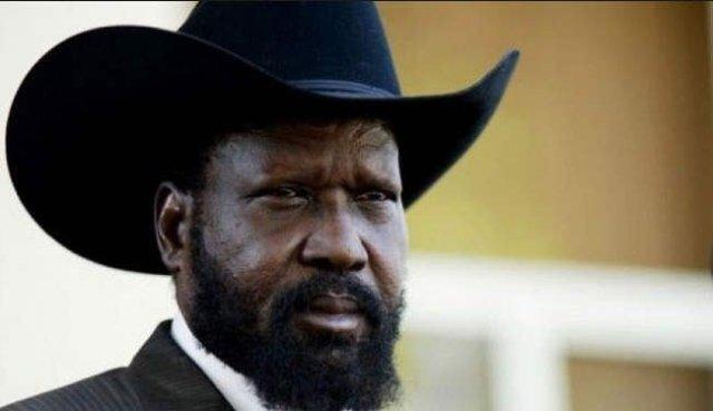 سلفاكير ينتقد بعثة الأمم المتحدة بجنوب السودان