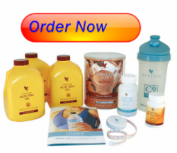 Forever Clean 9 weight loss program