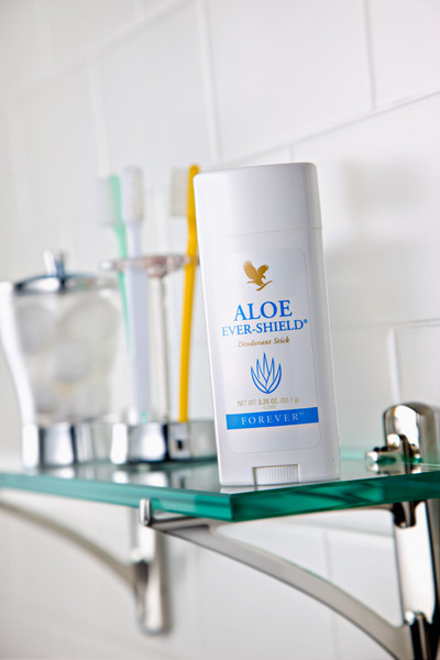 Aloe Evershield Deodorant