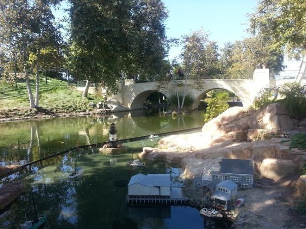 Japanese Friendship Gardens, Balboa Park.