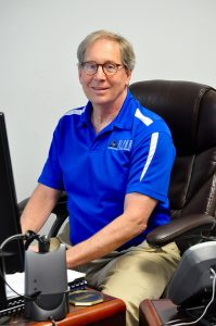 Dave Carter of Alpha Engineering