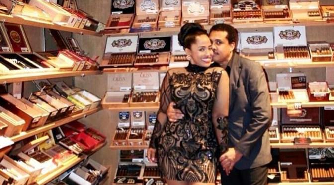 The 2016 Hottest and Best couple katika ubora wao