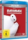 Baymax - Riesiges Robowabohu - 3D Blu-Ray