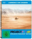 Lawrence von Arabien - Project Popart Steelbook Edition [Blu-ray]