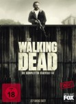 The Walking Dead - Staffel 1-6 Box  Blu-Ray