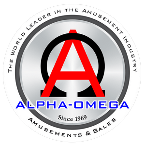 Alpha-Omega Amusements and Sales, Inc.