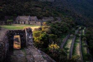 Trek du Choquequirao, choquequirao, Canyon, Canyon de l'Apurimac, Apurimac canyon, Machu Picchu, Trek au pérou