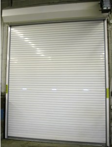 Sound Resistant Doors, Industrial Doors, Sound Resistant Shutters