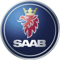 Picture of Saab logo