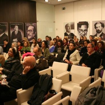 Conferencia Día Mujer 2013 2