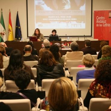 Conferencia Día Mujer 4