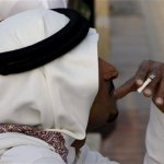 Mideast Saudi Arabia Tobacco Lawsuit
