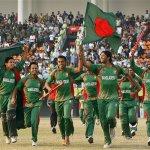 China Asian Games Cricket