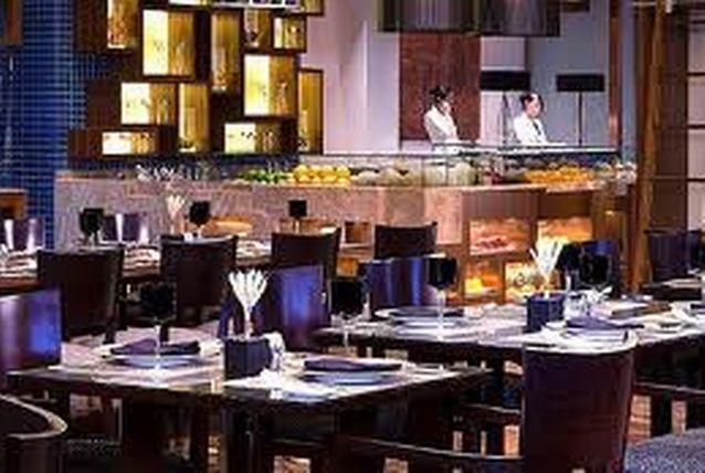 Sheraton Dubai Mall