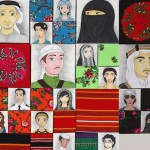 Paint the town red with Jeddah Art Week