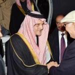 Saudi FM arrives amid speculations of Musharraf exit deal