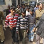 Gang-rape in Birbhum