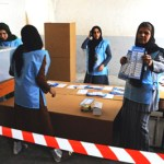 AFGHANISTAN-ELECTION-UNREST-COUNT