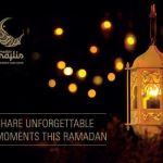 Ramadan Majlis 2014