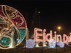 eid in dubai 2014