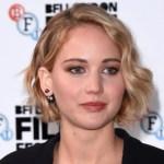 'Serena' film premiere, 58th BFI London Film Festival, London, Britain - 13 Oct 2014