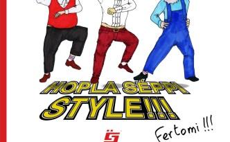 Hopla Séppi Style