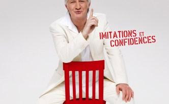 atrick Sébastien présentera son spectacle « Imitations et confidences » au Parc des Expositions de Colmar
