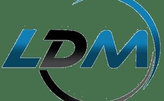 Logo - Agence LDM COLMAR