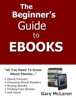 A Beginner's Guide to Ebooks