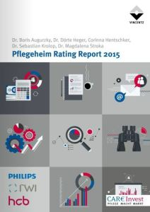 Ratingreport 2015