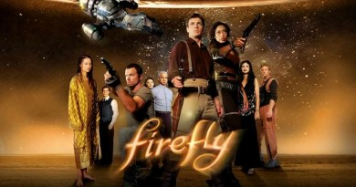[Série TV] Firefly, un western dans l'espace…