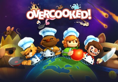 [PC/Xbox One/PS4] Overcooked