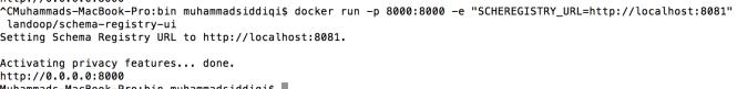 schema-registry-ui-running