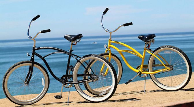Features to Look When Buying a Fitness Hybrid Bike