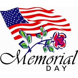 Small Crop Of Memorial Day Image