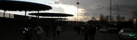 Milan Arsenal 2008