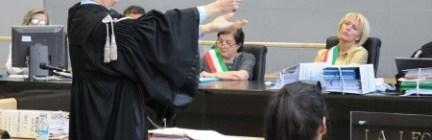 Urteil im Fall Gabriele Sandri