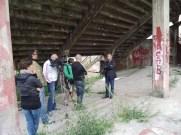 Domenico Mungo & Crew im Filadelfia in Turin