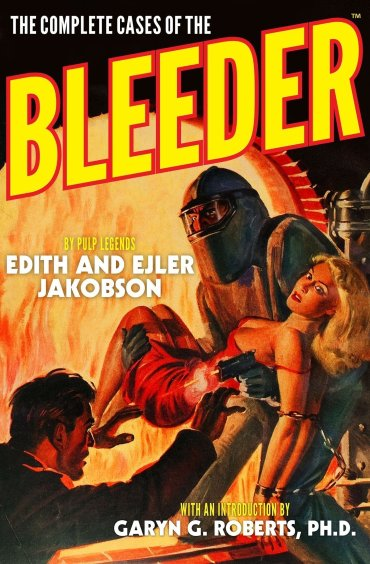 The Complete Cases of The Bleeder