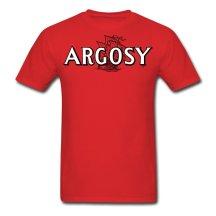 Argosy Magazine T-Shirt