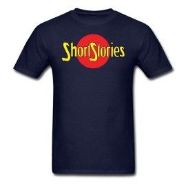 Short Stories T-Shirt