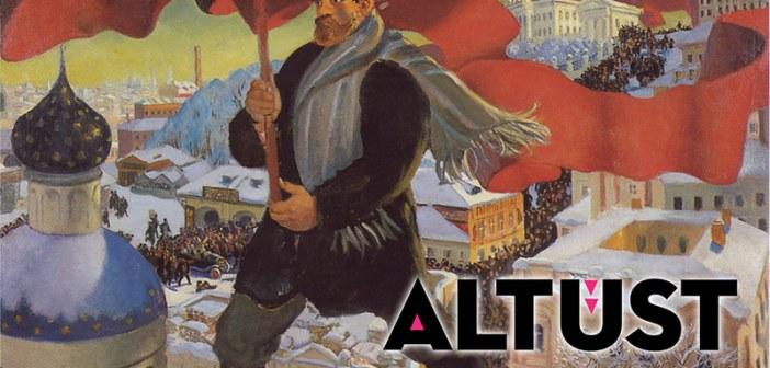 bolsevik-devrim