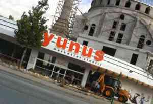 yunus-market