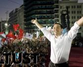 Syriza: Sotiris Kontogiannis ile söyleşi – Arife Köse