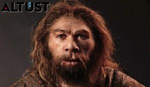 Neanderthal-evrim