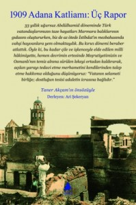 1909-Adana-Katliami-Uc-Rapor