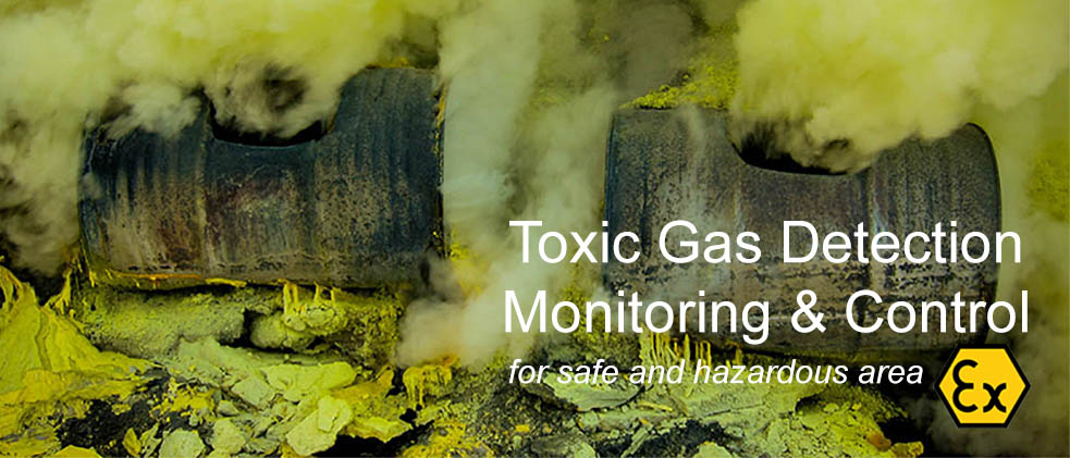 toxic-gas-detection-monitor-explosion-hazardous-ATEX