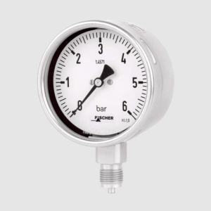 FISCHER-Pressure-Gauge-MA13-Aggressive-Media-600 bar