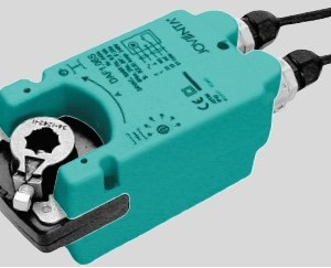 actuator-springback-6nm-aux-switch-24v-230vac